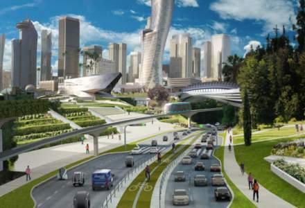 Seful Ford: Marile orase trebuie sa fie reconstruite din temelii daca vrem sa fie pregatite pentru masinile autonome