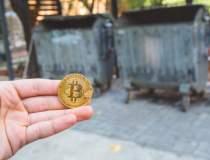 Bitcoin e in corzi: Buffet...