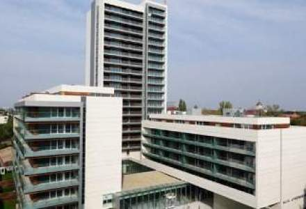 Apartamentele de lux din Alia Apartments, in insolventa