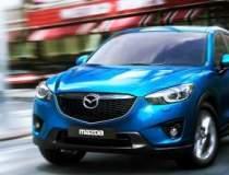 SUV-ul Mazda CX-5 este...