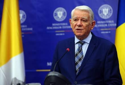 MAE: Declaratiile premierului Tudose nu au valente anti-maghiare