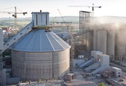 Consiliul Concurentei a sanctionat companiile CRH Ciment SA si Comnord SA