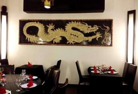 Review George Butunoiu: Cel mai bun si mai frumos restaurant chinezesc de pana acum