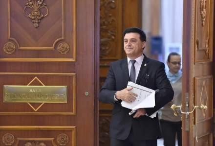 Badalau (PSD): La CEx trebuie stabilite limitele de competenta ale guvernului si ale partidului