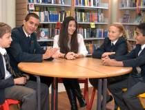 British School of Bucharest a...