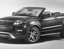 Range Rover testeaza piata cu...