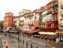 Coasta de Azur, destinatie...