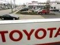 Toyota depaseste GM prin China