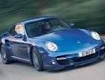 Porsche 911 Turbo se vinde
