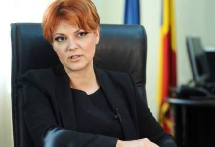 Olguta Vasilescu: Daca Iohannis refuza un premier PSD, il suspendam