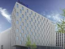 Un nou hotel Radisson Blu va...