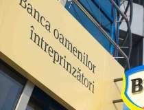 Banca Transilvania intra in...