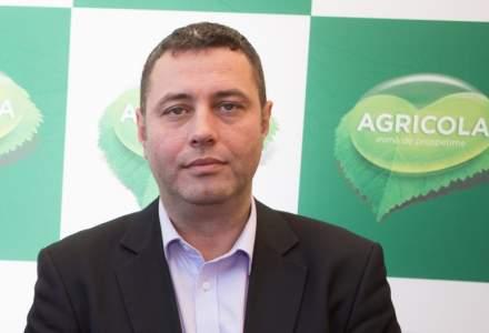 Reteaua de magazine Agricola are un nou manager executiv, Razvan Radu