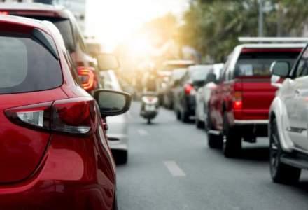Peste 15 milioane de masini au fost vandute anul trecut in UE, record al ultimilor 10 ani