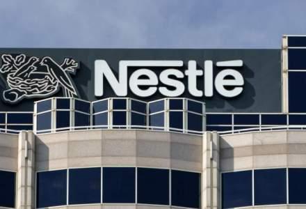 Tranzactie: Nestle isi vinde fabrica de dulciuri din SUA catre Ferrero pentru 2,8 miliarde dolari
