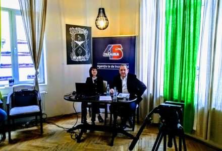 """Alin Burcea, Paralela 45: Vanzari in crestere fata de 2016. Bucurestiul genereaza cel mai mare volum, dar """"tara creste"""""""