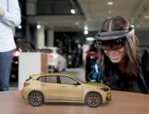 BMW Romania prezinta noul X2...