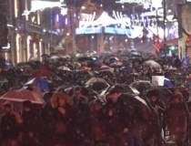 Euronews: Protestele din...