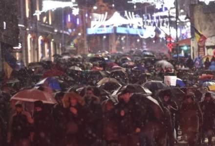 Euronews: Protestele din Romania de anul trecut nu au schimbat nimic pe termen lung