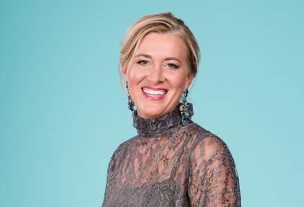 Andreea Moldovan, noul manager general al Avon Cosmetics Romania