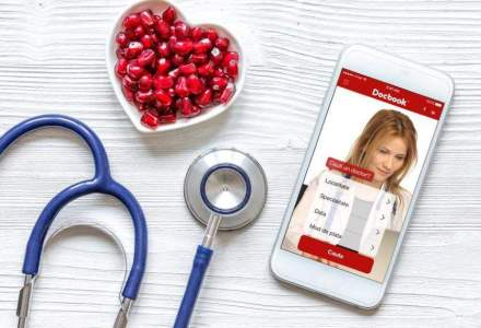 Aplicatia Docbook, cu care te poti programa gratuit la medic, se extinde la nivel national