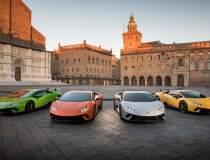 Lamborghini in 2017:...