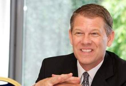 Steve Warner, MSD: Evit sa trimit mail-uri angajatilor dupa serviciu