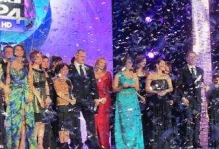 RCS&RDS a lansat Digi 24 HD. Sute de invitati, printre care si premierul Ungureanu [GALERIE FOTO]