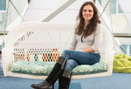 Adina Nichitean, Head of e-Commerce Solutions Zitec: de ce ramane un programator chiar si 7 ani la o singura companie?