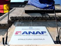 ANAF a realizat cele mai mari...