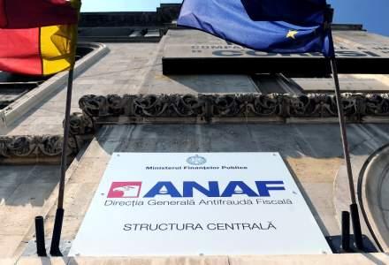 ANAF a incasat 214,9 miliarde de lei, in 2017, cu aproape 8% mai mult decat anul anterior