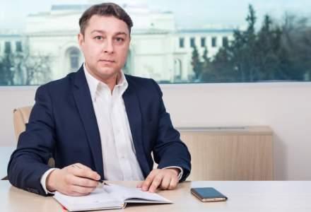 Povestea unui business pornit de la zero: Cristian Nicola, tanarul care a renuntat la o cariera in banking pentru a face evaluari
