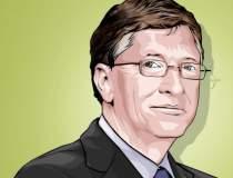 Bill Gates a facut 14...