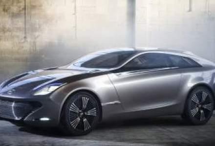 Prima imagine oficiala a concept car-ului Hyundai i-oniq