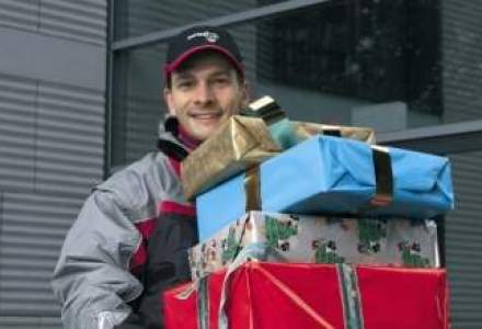 Cat i-a costat iarna grea pe curieri si furnizorii de servicii postale