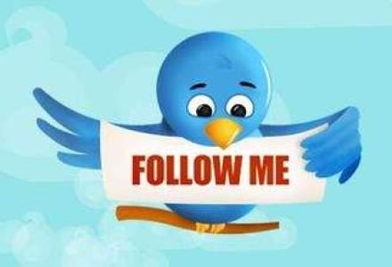 Twitter vinde datele utilizatorilor pentru a fi folosite in strategii de marketing