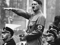 Adolf Hitler, mai promovat...