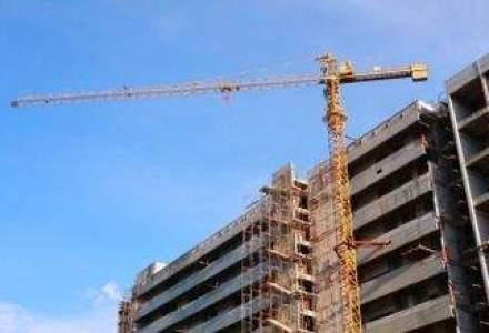 Piata constructiilor, dupa 3 ani de cadere: Criza este amplificata de interesele politice