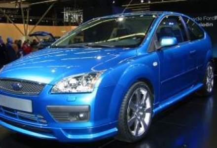 Salonul auto de la Geneva debuteaza sub lumina recesiunii din zona euro