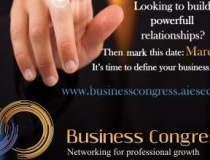 AIESEC organizeaza Business...