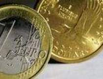 Euro ar putea sa se...