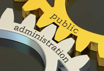 Administratia publica din Romania, o reforma tinuta la sertar