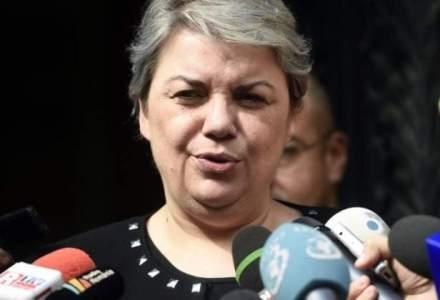 Surse Hotnews: Sevil Shhaideh ar putea fi Secretar general al guvernului Dancila