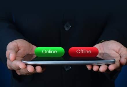 Tehnici de promovare online si offline