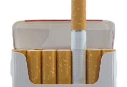 Cat cheltuie romanii pe tigari