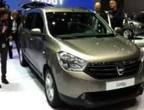 GENEVA LIVE: Dacia Lodgy a...