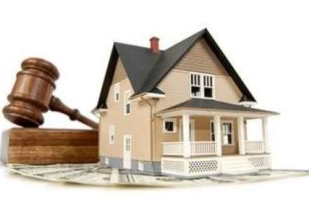 Topul gigantilor imobiliari cu cele mai multe cereri de insolventa