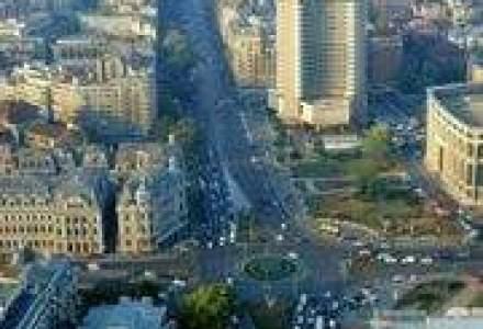 Bucurestiul, locul 58 in clasamentul celor mai scumpe orase din lume