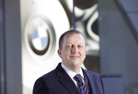Wolfgang Schulz, BMW Group Romania: 9 din 10 masini vandute sunt cu tractiune integrala si motorizari diesel