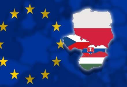 Liderii grupului de la Visegrad cer un nou proiect european, ca o alianta de state suverane